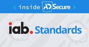 AdSecure IAB Standards