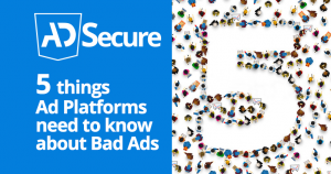 Malvertising and ad platforms